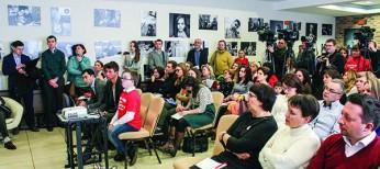 В Україні відзначили Міжнародний день  людей зорфанними захворюваннями