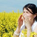 Більше 14 млн українців страждають від алергічних захворювань