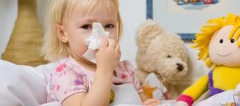 Лікування гострих риносинуситів удітей упрактиці сімейного лікаря
