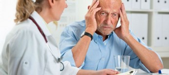 Когнитивные нарушения:  актуальность, причины, диагностика, лечение, профилактика