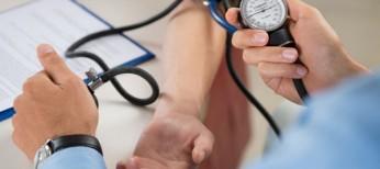 Антигіпертензивна терапія і ризик розвитку діабету: результати мережевого метааналізу