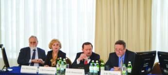Ревматология в Украине сегодня:  по итогам научно-практической конференции