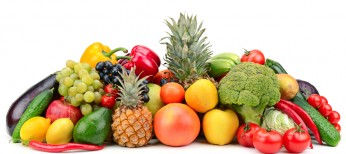Антиоксидантные свойства овощей и фруктов