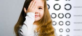 Амблиопия, или «ленивый глаз»: клиника, диагностика, лечение