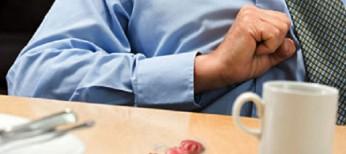 Влияние ИПП на сравнительную эффективность ибезопасность тромбопрофилактики клопидогрелем ипрасугрелом после ОКС. Исследование TRANSLATE-ACS