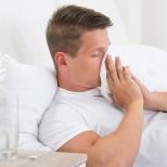 Прием нестероидных противовоспалительных препаратов при ОРЗ повышает риск развития острого инфаркта миокарда