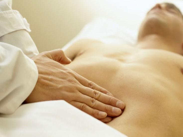 Клинический случай лечения редкой гигантской гастроинтестинальной стромальной опухоли (GIST) пищевода