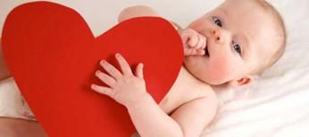 Поширеність природжених вад серця  й магістральних судин у дорослих