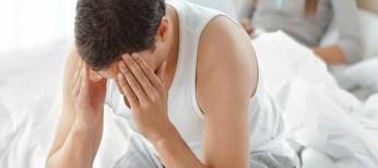 Эректильная дисфункция, метаболический синдром икардиоваскулярный риск: факты и опровержение