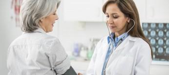 Диагностика и лечение резистентной артериальной гипертензии в ежедневной клинической практике