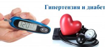 У пациентов с диабетом и гипертензией титрация дозы амлодипина значительно снижает артериальное давление: ретроспективный объединенный анализ