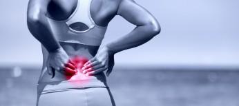 Новые возможности патогенетической терапии боли в спине