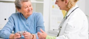 Эффективность амантадина в терапии леводопа-индуцированной моторной дискинезии на фоне болезни Паркинсона
