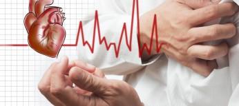 Статины и антагонисты альдостерона у больных с острым коронарным синдромом и у постинфарктных больных
