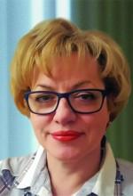 Марьенко Лидия Борисовна