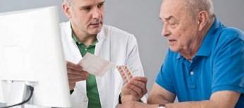Возрастной частичный андрогенный дефицит умужчин