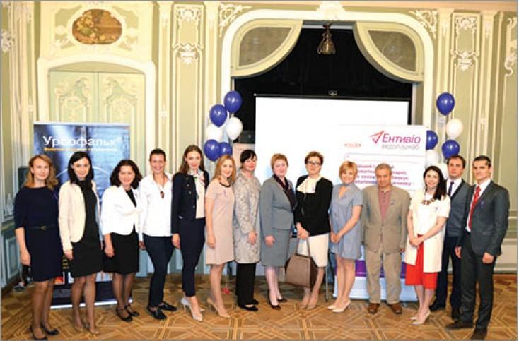 Всемирный день борьбы с воспалительными заболеваниями кишечника: заседание общества гастроэнтерологов г. Киева