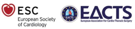 Рекомендації Європейського товариства кардіологів іздіагностики талікування фібриляції передсердь (2020), розроблені вспівпраці  зЄвропейською асоціацією кардіоторакальної хірургії