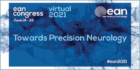 Новини з віртуального конгресу Європейської академії неврології 2021